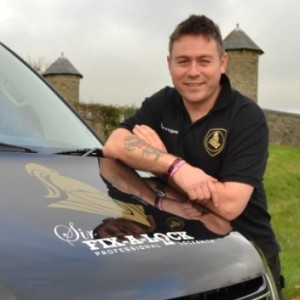 Paul Bushell The Plymouth Locksmith