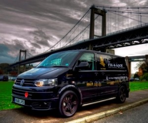 Locksmith in Plymouth, Tamar Bridge