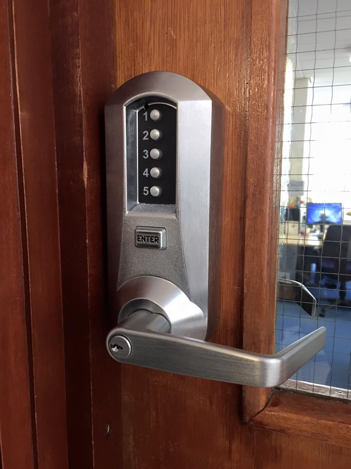 Access Control Systems Plymouth Locksmith Sir Fix A Lock